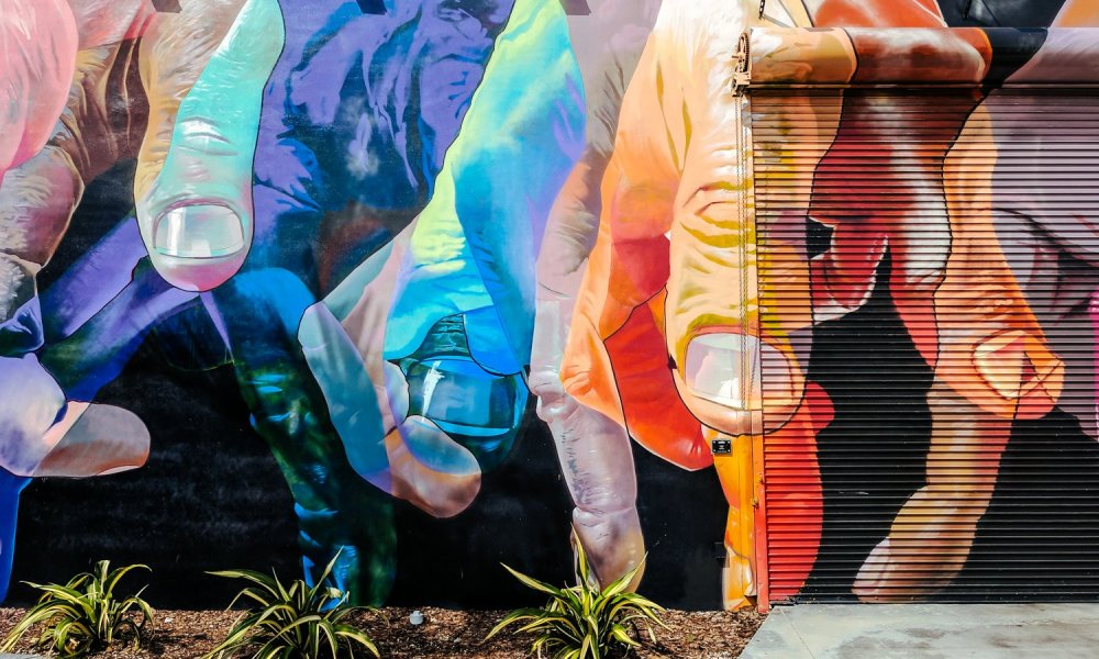 Wynwood Walls | The Stopover by Meaghan Murray | meaghanmurray.com