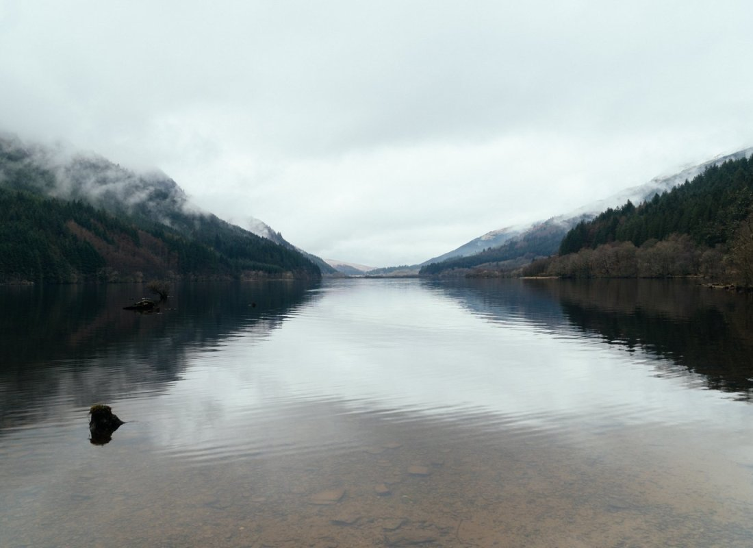 Loch Lomond, Scotland, Highlands | The Stopover by Meaghan Murray