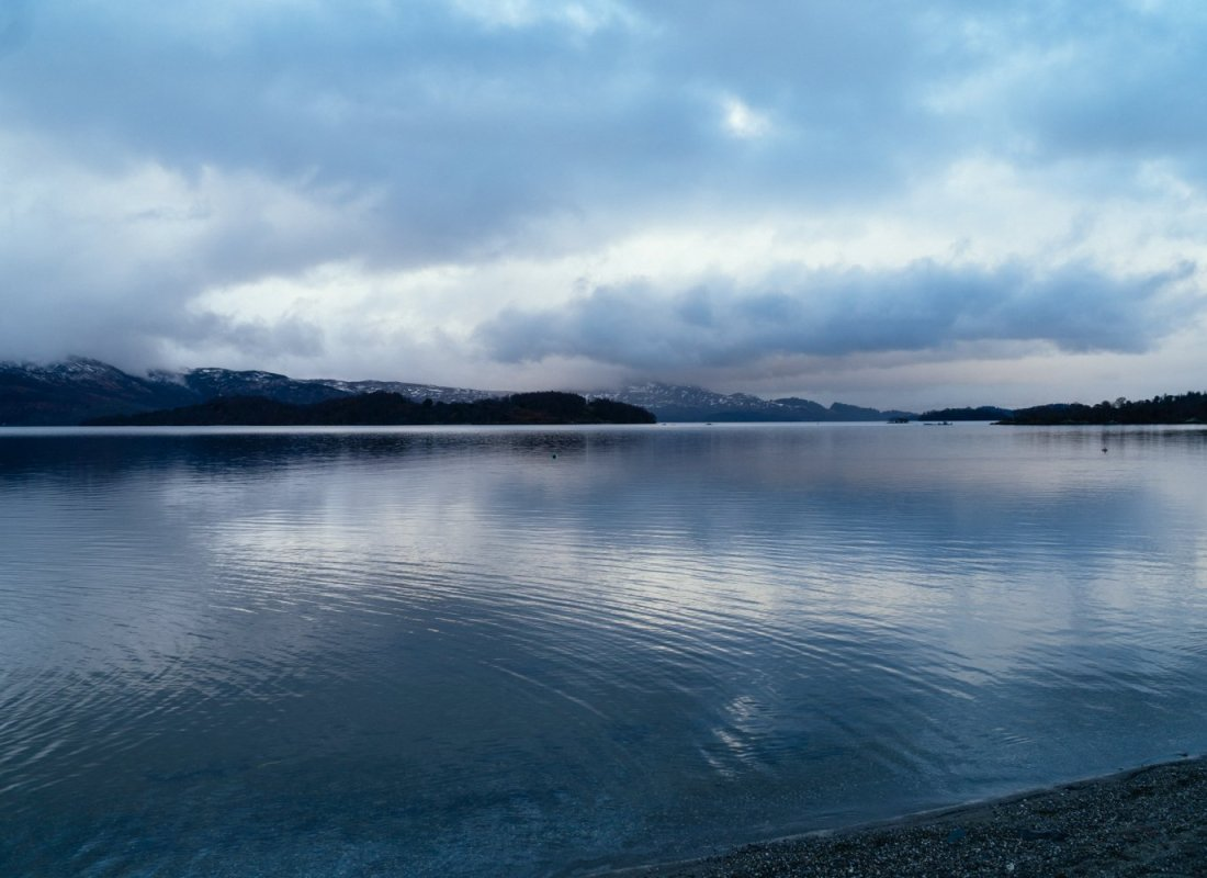 Luss, Scotland, Highlands | The Stopover by Meaghan Murray