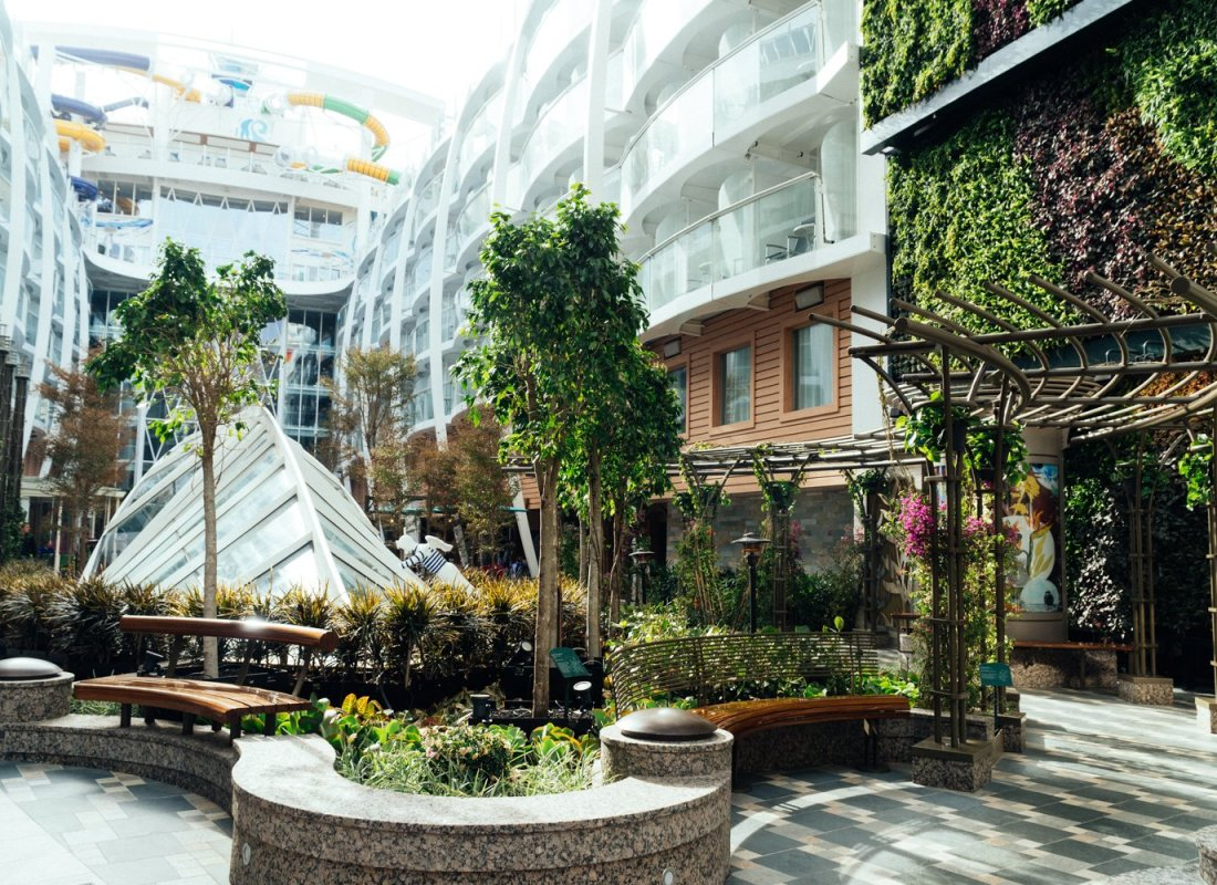 Royal Caribbean Symphony of the Seas | The Stopover by Meaghan Murray | meaghanmurray.com