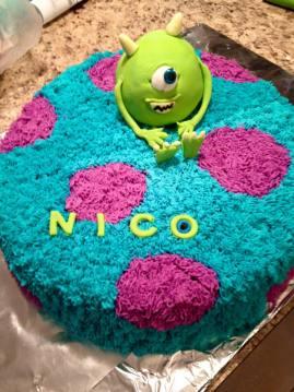 nico cake