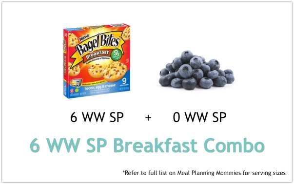 Breakfast combo 10