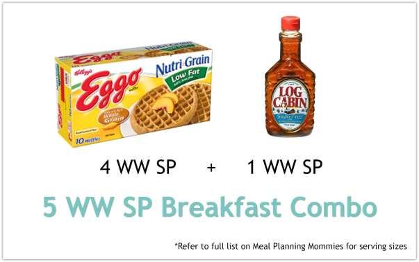 Breakfast combo 13