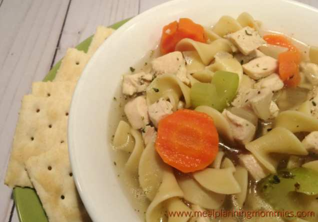 chicken-noodle-soup-on-meal-planning-mommies