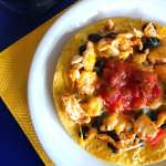 Quick and Easy Breakfast Tostadas You'll Love