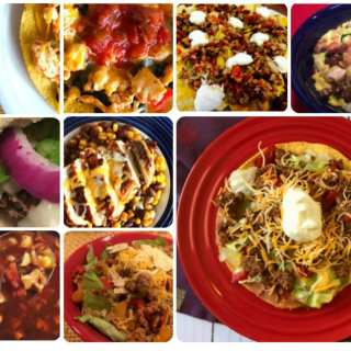 Top 11 Weight Watcher Mexican Inspired Recipes on MPM