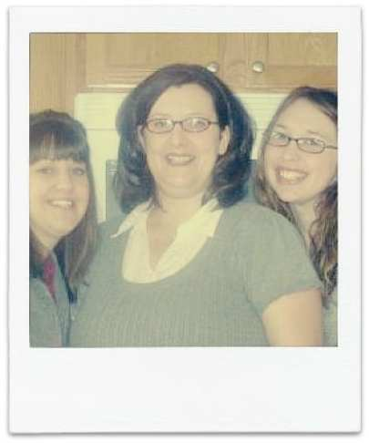 The three original meal planning mommies