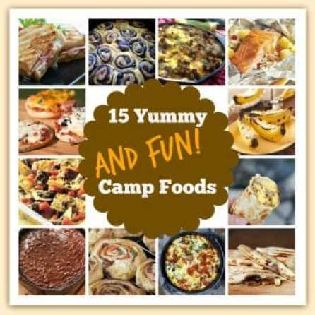 If You Are Looking For Some Food Ideas That Fun Check Out Our List Of 15