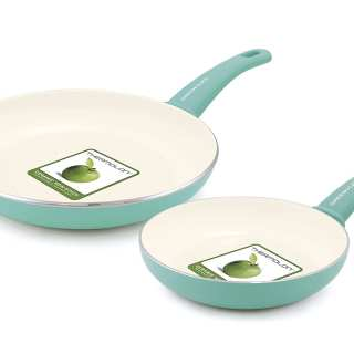 GreenLife Frypan Set Giveaway