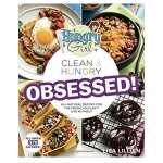 Hungry Girl Clean & Hungry Obsessed Cookbook Giveaway