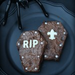 Rest In Chocolate Peace