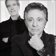 Frankie Valli (78) and Bob Gaurdio