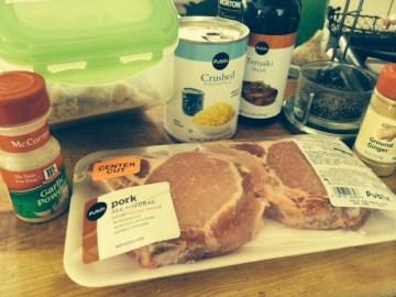 Pork Chop Tropical4