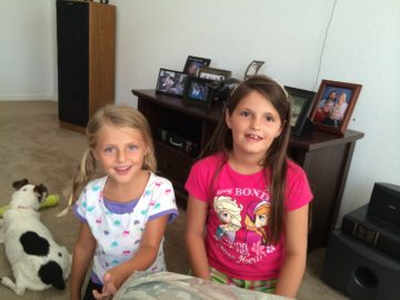 McKenzie and Mallory
