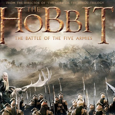 Movie Review ….The Hobbit: The Battle of the Five Armies