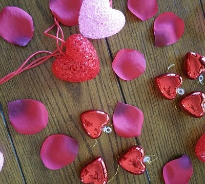 A Valentine's Day Menu With Simple Romantic Recipes!