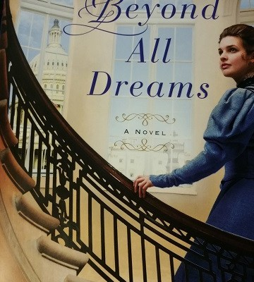 Beyond All Dreams….Book Review!