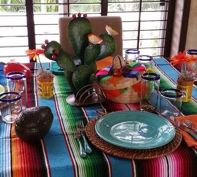 Fiesta Time! Cinco de Mayo 2015!