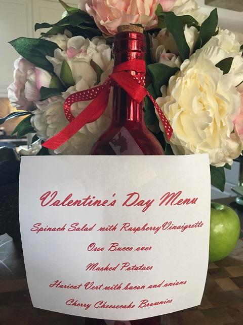 Valentine's Day 1 2016