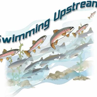 Swimmin' Upstream, Maple Syrup and Loozeeanna!