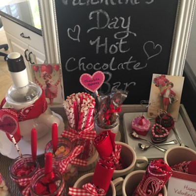 All Things Valentine….And More!