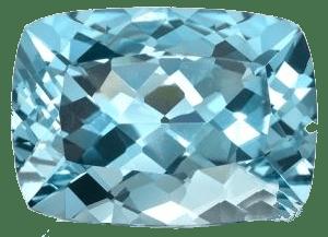 March gemstone