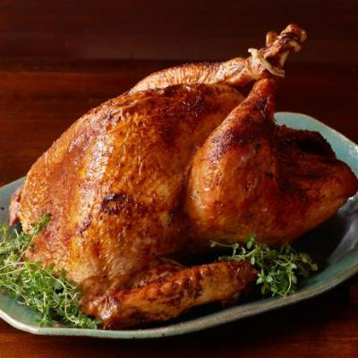 Thanksgiving Turkey tips