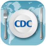 CDC Apps For Healthy Travelers