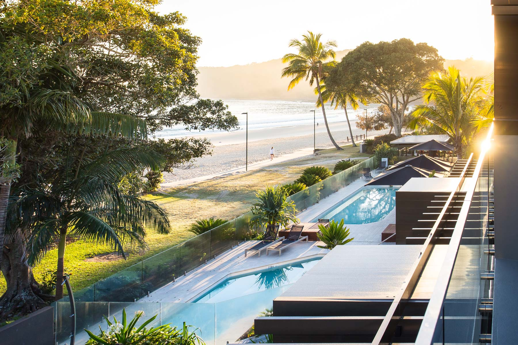 Healthy Travel Guide to Noosa Seahaven