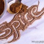 Apple Pie Spice Recipe - Mean Green Chef