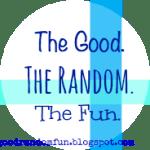 Good Random Fun Link Party