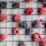 How to Make Sugared Fruit Recipe | Mean Green Chef