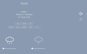 Noisli (http://www.noisli.com/)