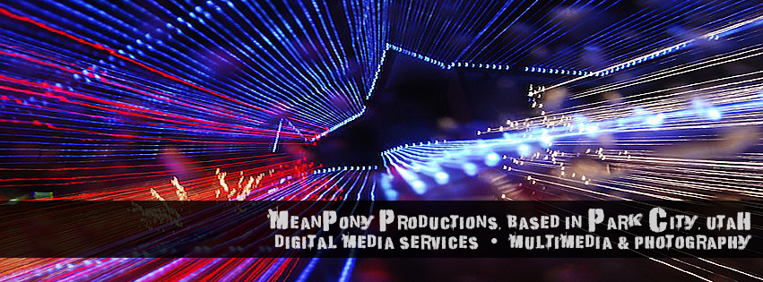 MeanPony Productions Gift Certificates