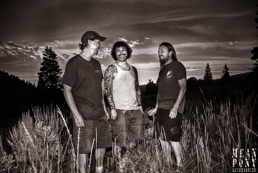 Band Profile   Joyful Whiskey Drivers