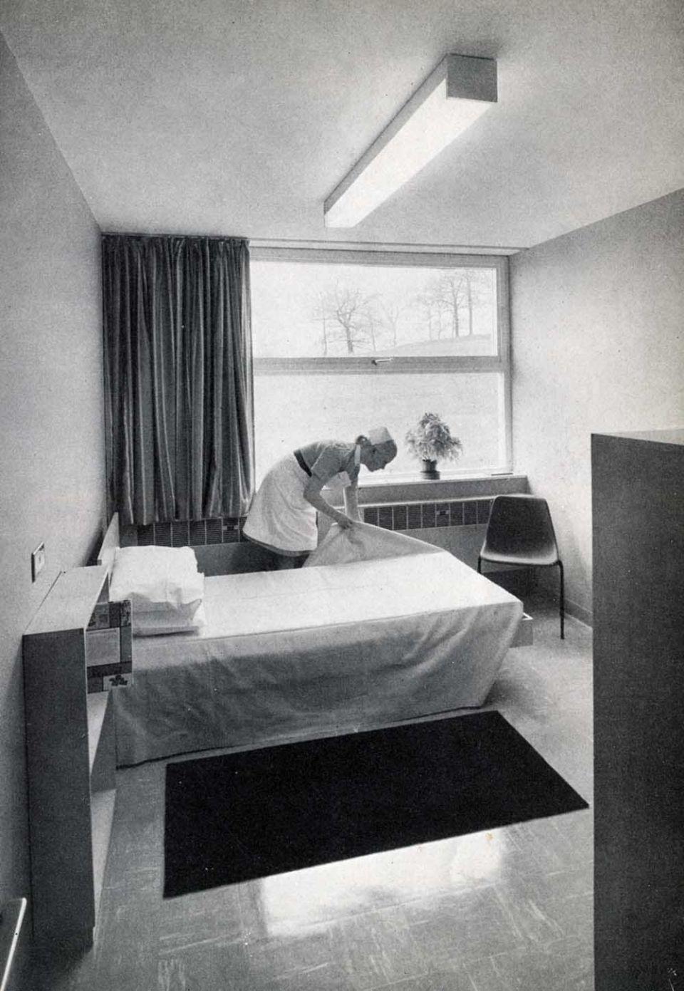 Fieldhead Hospital Wakefield