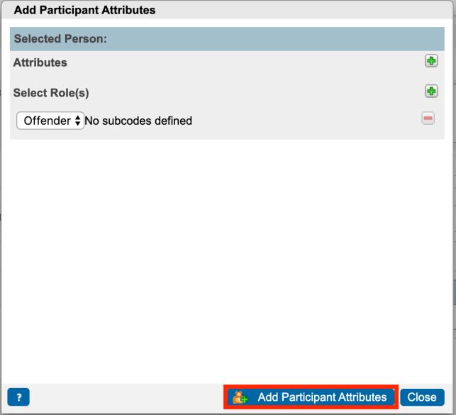 Participation Attributes