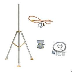 M-TPB-KIT HOBO Weather Station 2-Meter Tripod Kit