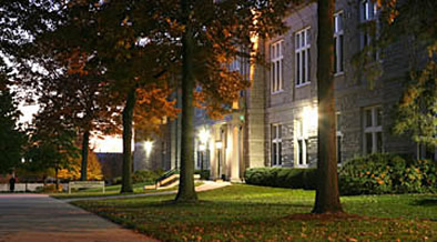 Central Missouri University Chooses MeasureNet for