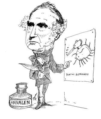 Important Chemists in History: Justus von Liebig