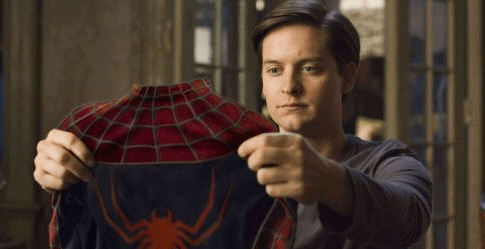 Peter_Parker