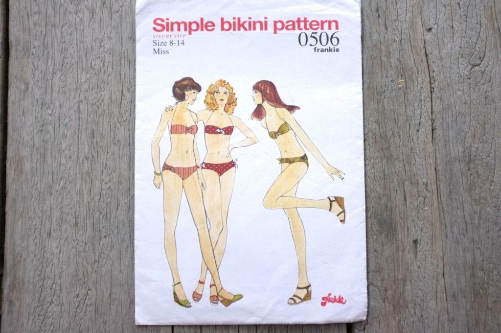 Nookie bikini - 01