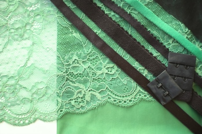 black and green 4