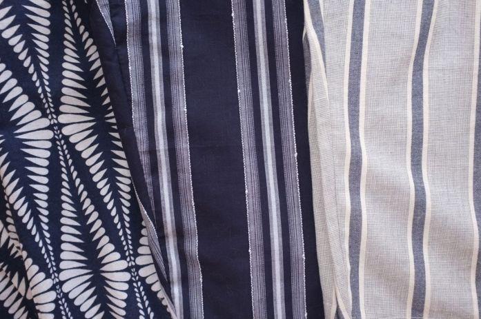 fabric close up