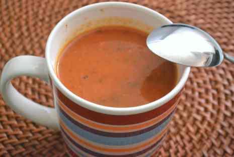 Tomato Basil Soup_2