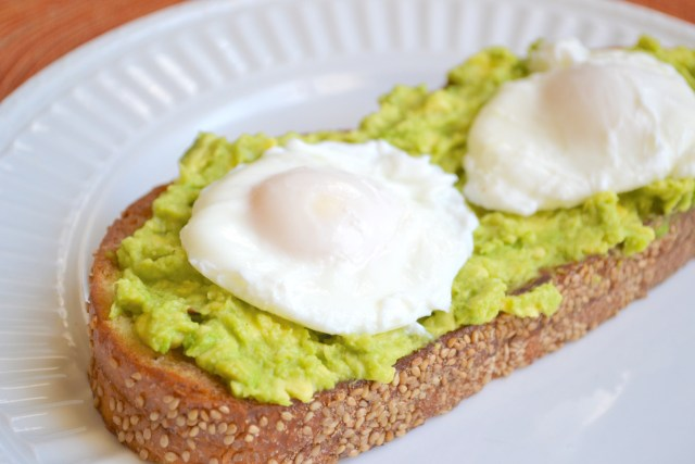 Eggy Avocado Toast_2