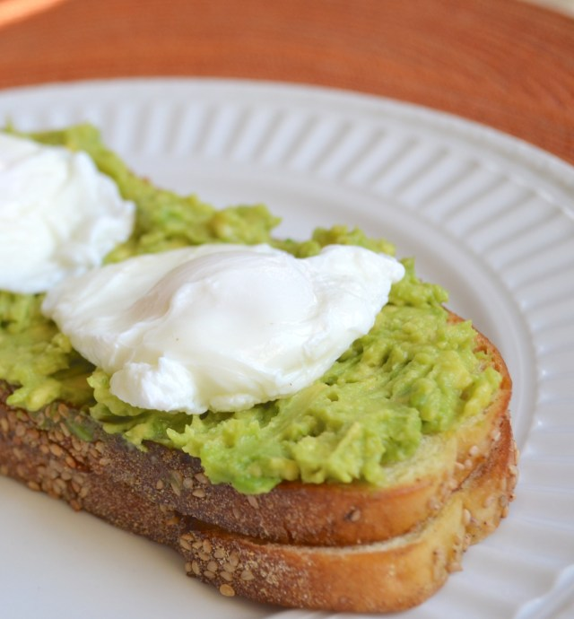 Eggy Avocado Toast_4