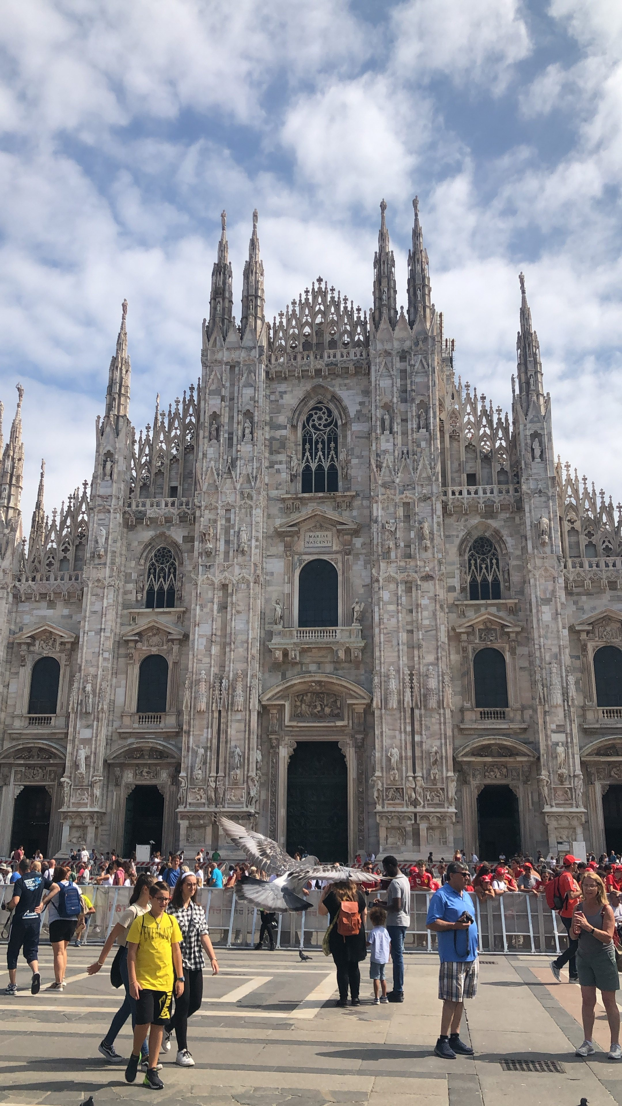 A Food Blogger S Take On Milan What To Eat In