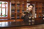 Ridgeview Estate Wine Tasting