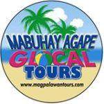 MAGPalawan Tours logo